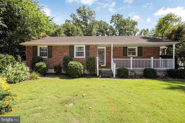 510 Murray Avenue, CHERRY HILL, NJ 08002 (#NJCD2006714) :: Colgan Real Estate