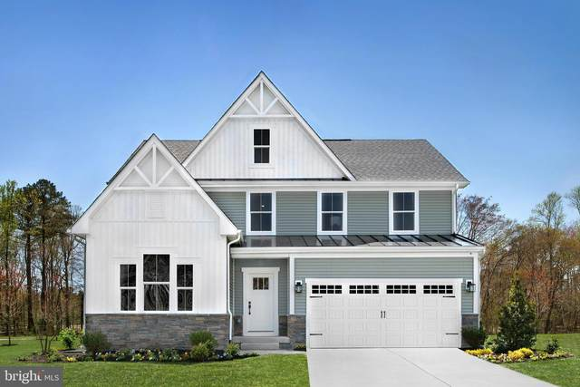 18364 Highwood Drive #84, REHOBOTH BEACH, DE 19971 (#DESU2005882) :: Atlantic Shores Sotheby's International Realty
