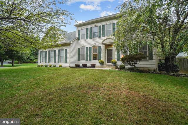 9915 Founders Way, DAMASCUS, MD 20872 (#MDMC2014580) :: Murray & Co. Real Estate