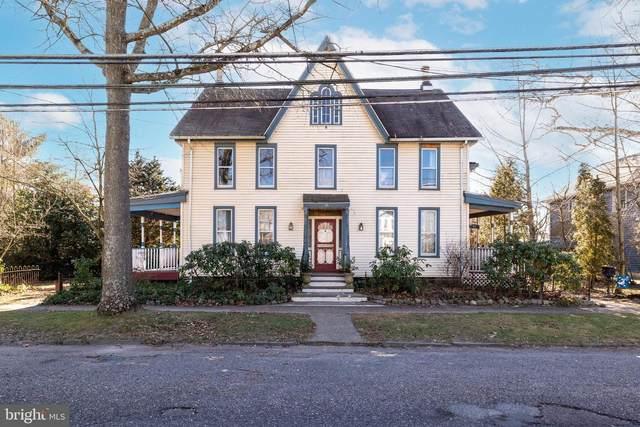 14-16 Branch Street, MEDFORD, NJ 08055 (MLS #NJBL2006758) :: Kiliszek Real Estate Experts