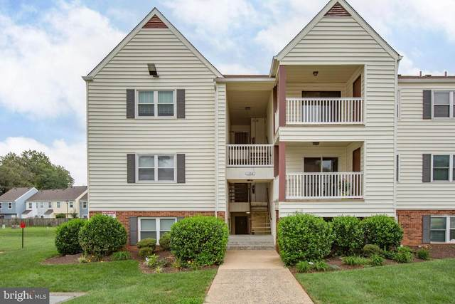 102 Chesterfield Ln #202, STAFFORD, VA 22556 (#VAST2003214) :: Debbie Dogrul Associates - Long and Foster Real Estate