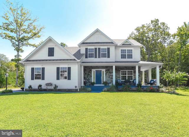 46215 Lisa Marie Court, DRAYDEN, MD 20630 (#MDSM2001750) :: Realty Executives Premier