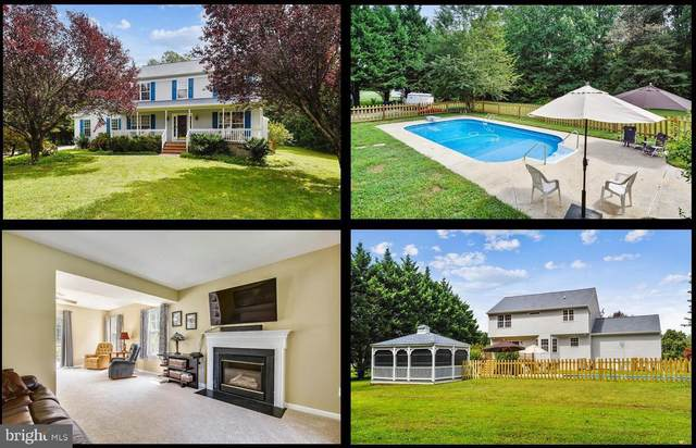114 Wye Knot Court, QUEENSTOWN, MD 21658 (MLS #MDQA2000958) :: Maryland Shore Living | Benson & Mangold Real Estate