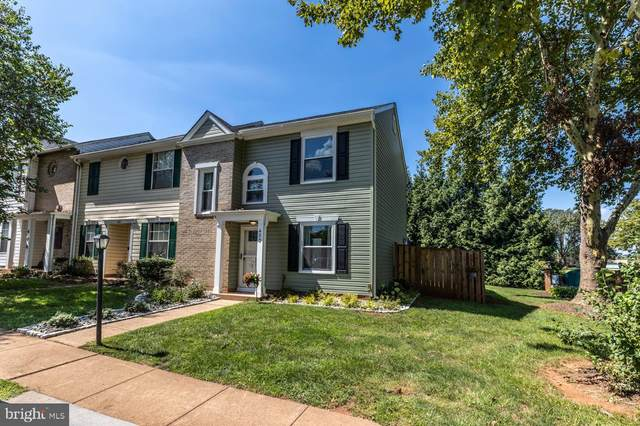 400 Cromwell Court, CULPEPER, VA 22701 (#VACU2000902) :: Debbie Dogrul Associates - Long and Foster Real Estate