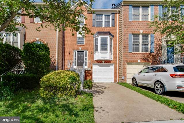 12691 Wimbley Lane, WOODBRIDGE, VA 22192 (#VAPW2007902) :: Charis Realty Group
