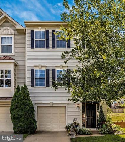 1522 Chessie Court, MOUNT AIRY, MD 21771 (#MDCR2002252) :: The Vashist Group