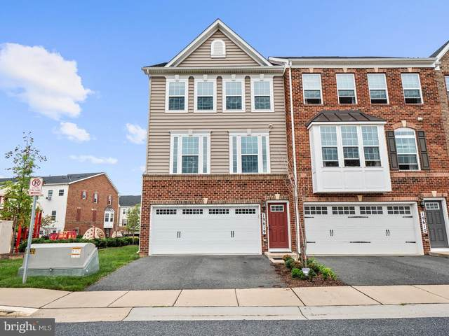 19619 Vaughn Landing Drive, GERMANTOWN, MD 20874 (#MDMC2014602) :: The Maryland Group of Long & Foster Real Estate