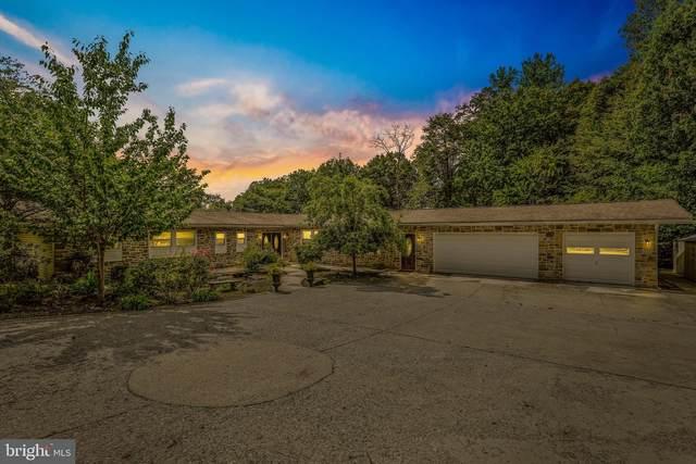 1304 Woodshole Rd, TOWSON, MD 21286 (#MDBC2010146) :: LoCoMusings