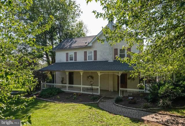 936 Oak Drive, POTTSTOWN, PA 19464 (#PAMC2010276) :: Linda Dale Real Estate Experts