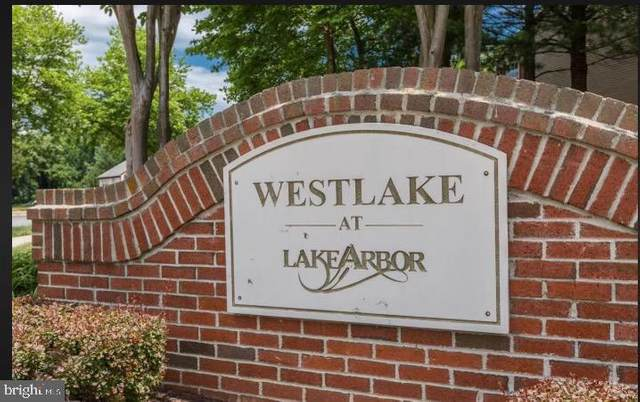 951 Westlake Drive, BOWIE, MD 20721 (#MDPG2010812) :: The Maryland Group of Long & Foster Real Estate