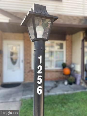 1256 Lisa Drive, WARRINGTON, PA 18976 (#PABU2007326) :: Linda Dale Real Estate Experts
