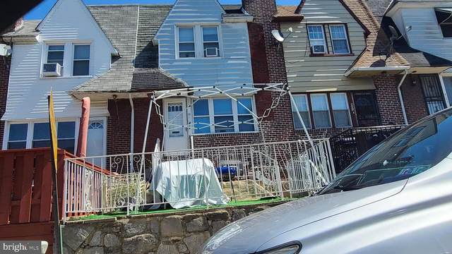 419 Hampden Road, UPPER DARBY, PA 19082 (#PADE2006756) :: Team Martinez Delaware