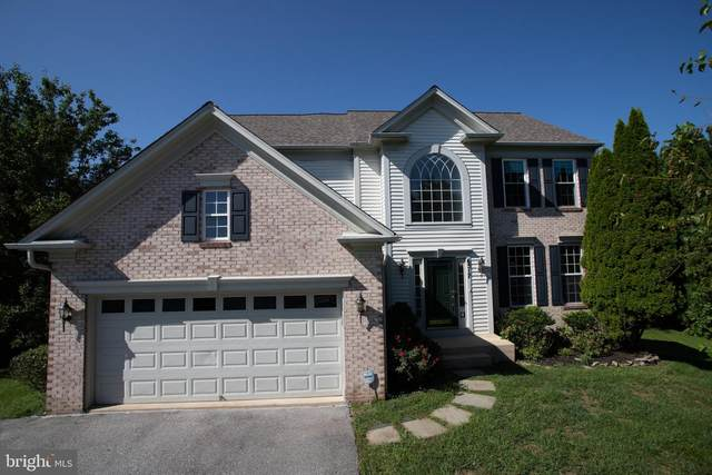 6517 Limerick Court, CLARKSVILLE, MD 21029 (#MDHW2004576) :: Corner House Realty