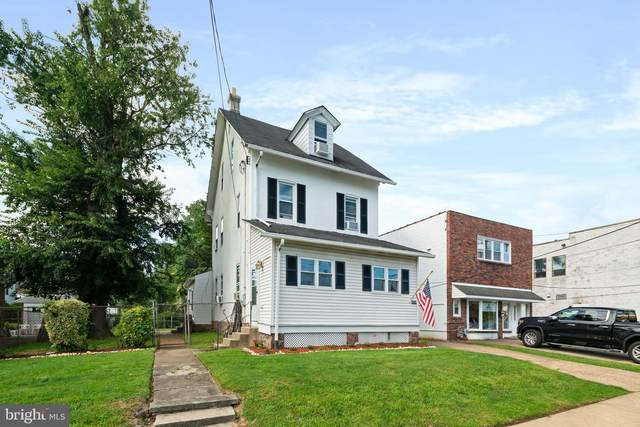 1816 Murray Street, PHILADELPHIA, PA 19115 (#PAPH2027352) :: Team Martinez Delaware