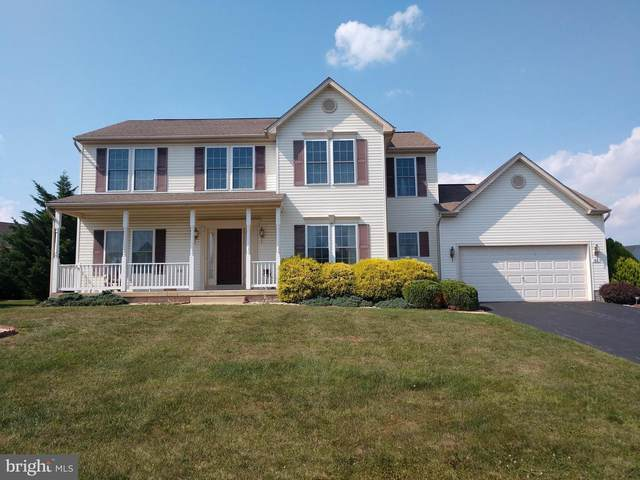 63 Friendship Lane, GETTYSBURG, PA 17325 (#PAAD2001224) :: The Heather Neidlinger Team With Berkshire Hathaway HomeServices Homesale Realty