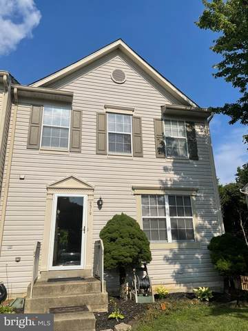 9319 Ridings Way, LAUREL, MD 20723 (#MDHW2004578) :: The Vashist Group