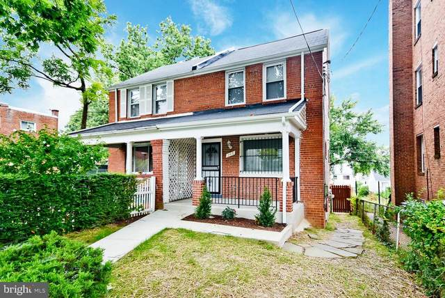 149 Forrester Street SW, WASHINGTON, DC 20032 (#DCDC2011786) :: ExecuHome Realty