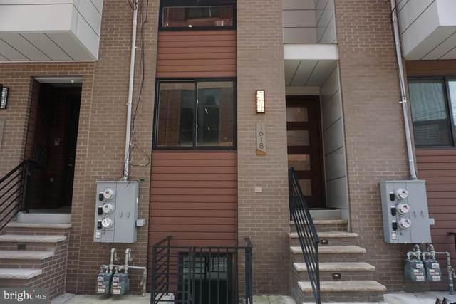 1620 Cambridge Street A, PHILADELPHIA, PA 19130 (#PAPH2027374) :: Team Martinez Delaware