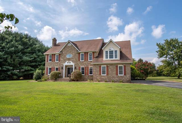 222 Winchester Drive, CENTREVILLE, MD 21617 (#MDQA2000960) :: The Redux Group