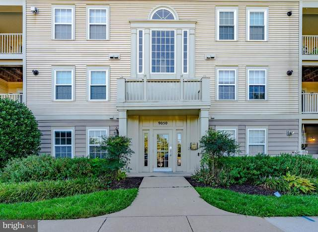 9050 Gracious End Court #102, COLUMBIA, MD 21046 (#MDHW2004586) :: RE/MAX Advantage Realty