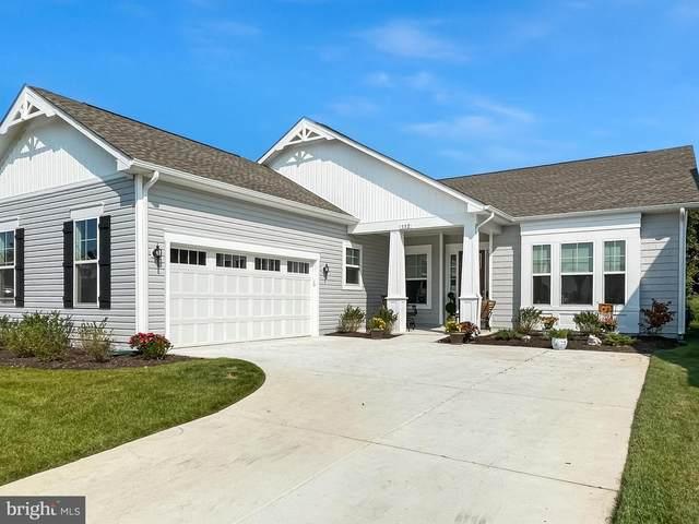 112 Saltworks Drive, CHESTER, MD 21619 (MLS #MDQA2000962) :: Maryland Shore Living   Benson & Mangold Real Estate