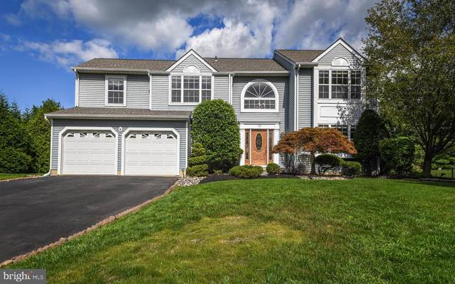 20 Tulip Drive, NEWTOWN, PA 18940 (#PABU2007334) :: ExecuHome Realty