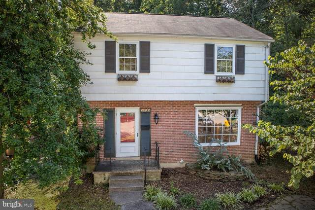 5105 Sekots Road, BALTIMORE, MD 21207 (#MDBA2011218) :: The Mike Coleman Team
