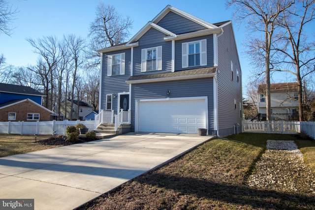 1251 Washington Drive, ANNAPOLIS, MD 21403 (#MDAA2009014) :: Dart Homes