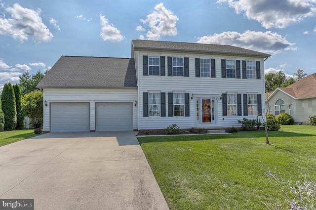 100 South Avenue, GETTYSBURG, PA 17325 (#PAAD2001226) :: The Heather Neidlinger Team With Berkshire Hathaway HomeServices Homesale Realty