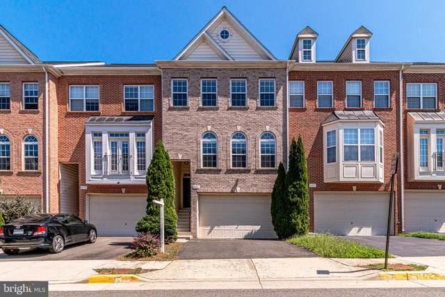 4521 Billingham Street, FAIRFAX, VA 22030 (#VAFX2020000) :: Debbie Dogrul Associates - Long and Foster Real Estate