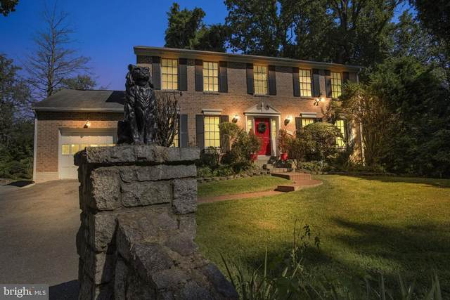 10301 Naglee Road, SILVER SPRING, MD 20903 (#MDMC2014630) :: The MD Home Team