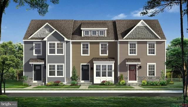 235 Homestead Drive, HANOVER, PA 17331 (#PAYK2005682) :: Compass