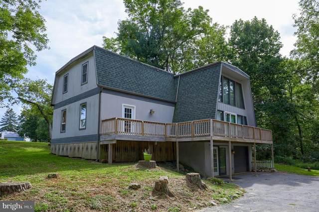 11 Oak Lane, WILLOW STREET, PA 17584 (#PALA2004854) :: The Craig Hartranft Team, Berkshire Hathaway Homesale Realty