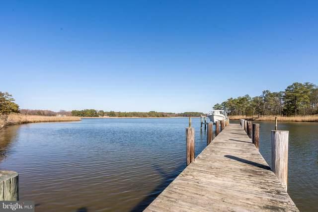 314 Friendship Manor Drive, STEVENSVILLE, MD 21666 (MLS #MDQA2000966) :: Maryland Shore Living   Benson & Mangold Real Estate