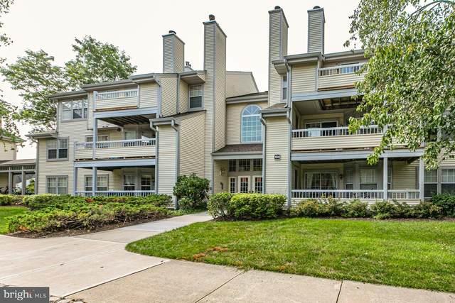 104 Heritage #6, WEST WINDSOR, NJ 08540 (#NJME2004558) :: Holloway Real Estate Group
