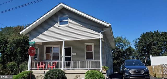 612 Main Street, POTTSVILLE, PA 17901 (#PASK2001298) :: TeamPete Realty Services, Inc