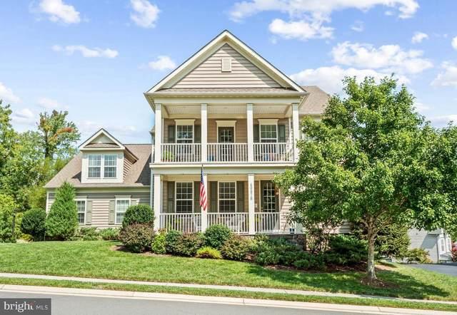 40978 Waxwing Drive, LEESBURG, VA 20175 (MLS #VALO2007770) :: Maryland Shore Living   Benson & Mangold Real Estate