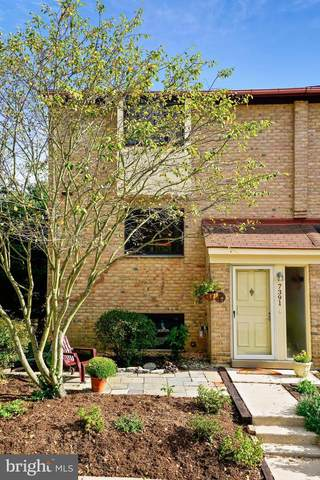 7391 Hickory Log Circle, COLUMBIA, MD 21045 (#MDHW2004598) :: Corner House Realty
