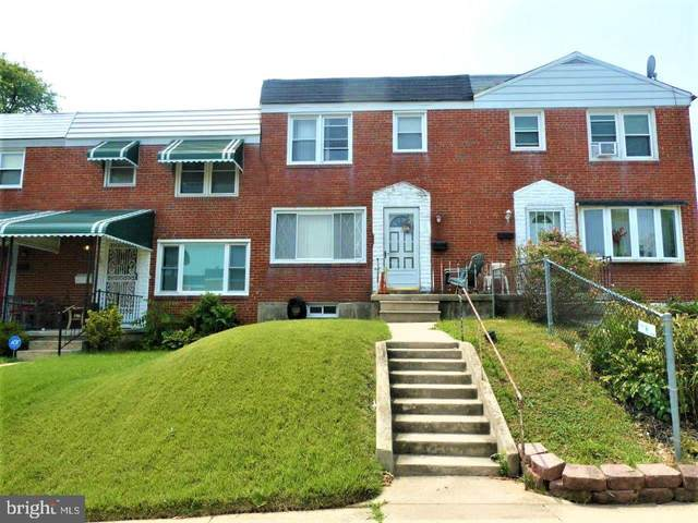 5528 Bucknell Road, BALTIMORE, MD 21206 (#MDBA2011246) :: The Maryland Group of Long & Foster Real Estate