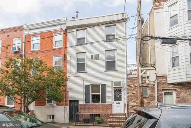 705 Earp Street, PHILADELPHIA, PA 19147 (#PAPH2027420) :: Team Martinez Delaware