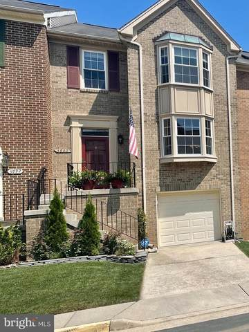 5990 Norham Drive, ALEXANDRIA, VA 22315 (#VAFX2020038) :: Integrity Home Team