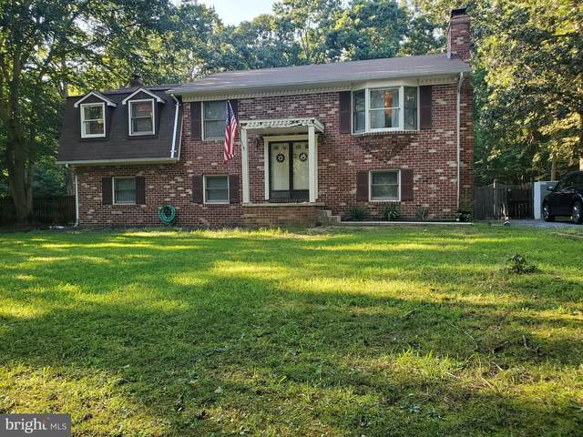 27057 Oxley Drive, MECHANICSVILLE, MD 20659 (#MDSM2001760) :: Pearson Smith Realty