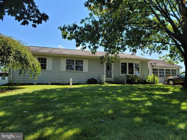 121 Newville Road, SHIPPENSBURG, PA 17257 (#PACB2002968) :: Liz Hamberger Real Estate Team of KW Keystone Realty