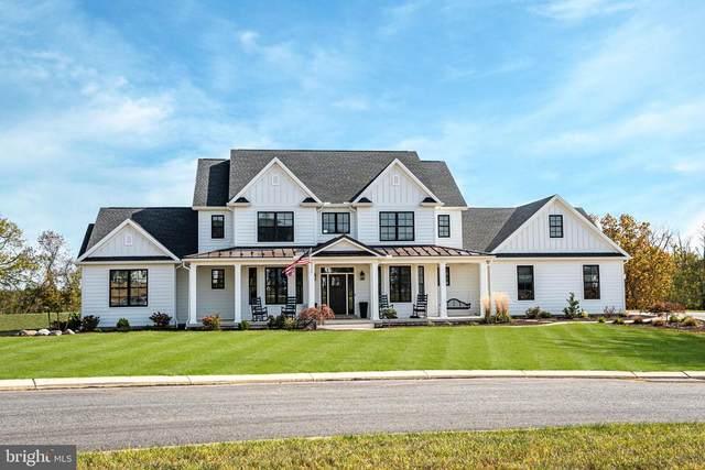 302 Cedar Street, DILLSBURG, PA 17019 (#PAYK2005688) :: The Joy Daniels Real Estate Group