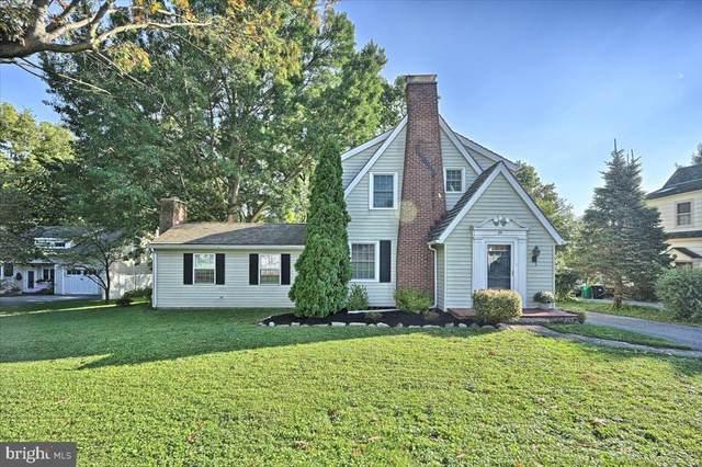 19 Roselle Avenue, LANCASTER, PA 17603 (#PALA2004876) :: The Joy Daniels Real Estate Group