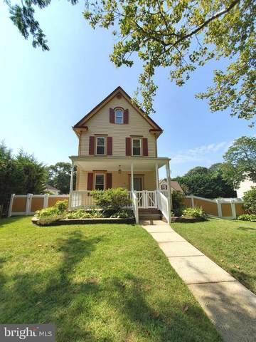 34 E Rosedale Avenue E, NORTHFIELD, NJ 08225 (#NJAC2001046) :: Rowack Real Estate Team