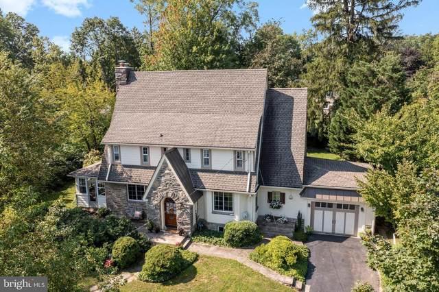 232 Walnut Road, WAYNE, PA 19087 (#PACT2006910) :: Colgan Real Estate