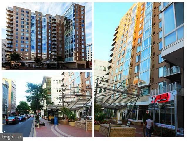 930 Wayne Avenue #308, SILVER SPRING, MD 20910 (#MDMC2014658) :: Shamrock Realty Group, Inc