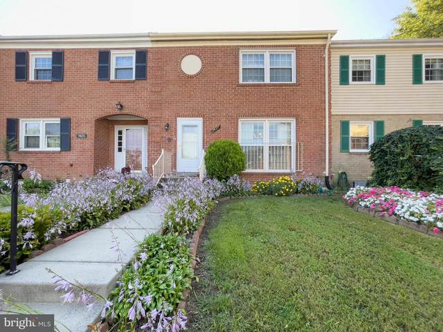 7427 Jayhawk Street, ANNANDALE, VA 22003 (#VAFX2020048) :: Debbie Dogrul Associates - Long and Foster Real Estate