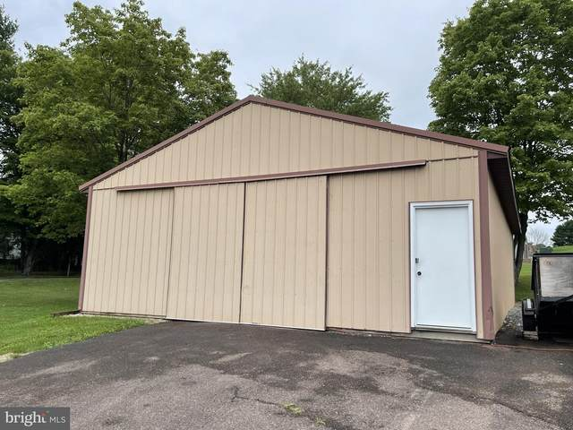 Lot 3 Wright St, FROSTBURG, MD 21532 (#MDAL2000846) :: The Maryland Group of Long & Foster Real Estate